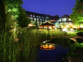 Hotel photo: Romantik Hotel im Park
