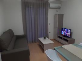 Hotel photo: Apartamentos Begastri