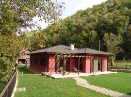 Hotel Photo: Boyana Vacation Houses