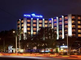 Hotel photo: Oceania Clermont Ferrand