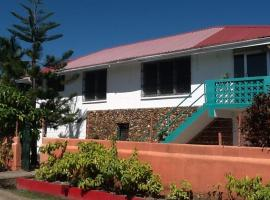 Hotel Photo: Bella Sombra Guest House Kings Park