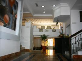 Zdjęcie hotelu: Le Grand Hotel Djerba