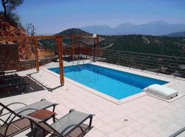 Hotel photo: Aloni Villas