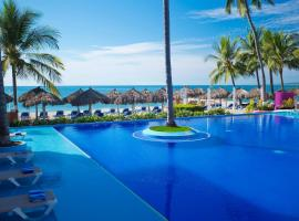 Hotel Photo: Crown Paradise Club Puerto Vallarta