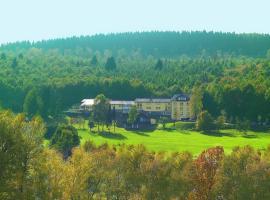 Hotel Photo: Gästehaus Wilgersdorf
