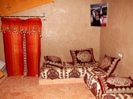 Hotel photo: Auberge Akabar