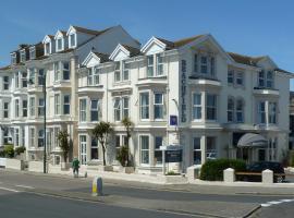 Hotel Photo: The Beachfield Guest Accommodation