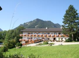Hotel Photo: Gästehaus Heißenlehen