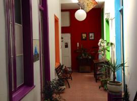 Hotel Photo: Hostal Color