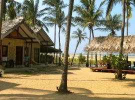 Hotel photo: Diyamba Beach Resort