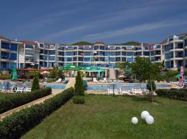 Hotel Photo: Holiday Apartment in Riviera Complex