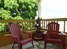 Hotel near Virgin Islands