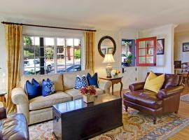 Hotel photo: Wayside Inn