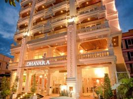 A picture of the hotel: Dhavara Boutique Hotel
