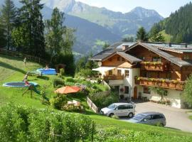 Hotel photo: Wandlehenhof