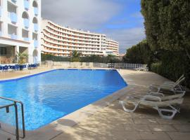 Hotel photo: Varandas de Albufeira