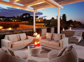 Hotel Photo: Gran Melia Rome – The Leading Hotels of the World