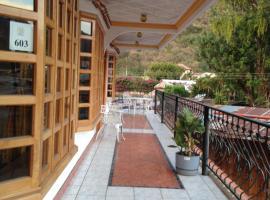 Hotel photo: Hotel Real Santander