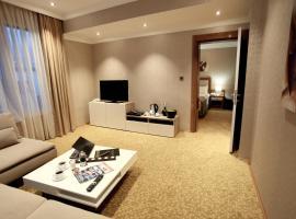 Foto do Hotel: Pietra Hotel
