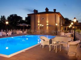 Hình ảnh khách sạn: Hotel Piccolo Borgo
