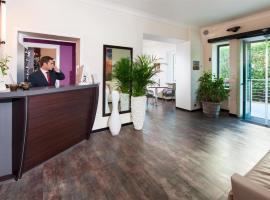 Hình ảnh khách sạn: Villa Maria Cristina