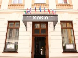 A picture of the hotel: Hotel Maria