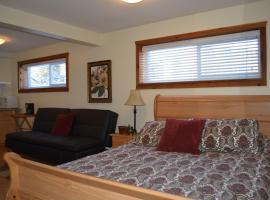 Hotel photo: Caruso's Accommodation