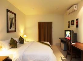 Hotel Photo: Chaweng Palace