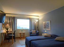 Hotel photo: Hotell Kusten