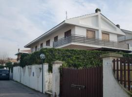 Hotel photo: Villaggio Tognazzi Beach House