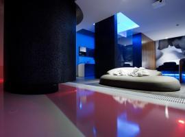 Hotel kuvat: Mood - Private Suites