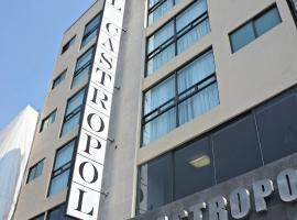 Hotel photo: Hotel Castropol