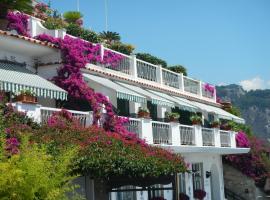 Hotel photo: Hotel Bellevue Suite