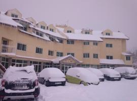 Hotel photo: Hôtel Relais Ras El Maa