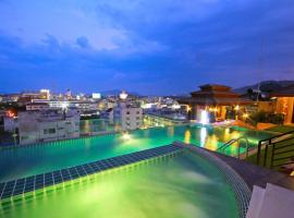 A picture of the hotel: Chalelarn Hotel Hua Hin