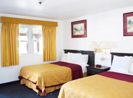 Hotel photo: Travelodge by Wyndham Northern Arizona University Downtown