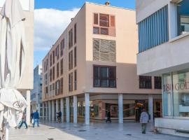 Hotel photo: Downtown Zadar Apartments
