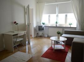 Hotel photo: Eklanda Apartment - Engelbrektsgatan