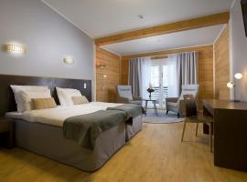 Fotos de Hotel: Rento Hotelli