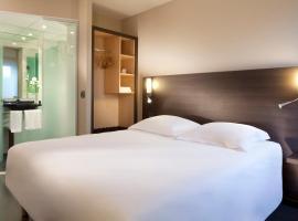 酒店照片: Escale Oceania Nantes