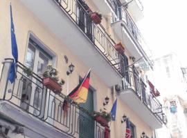 Фотография гостиницы: Hotel Alloggio Del Conte