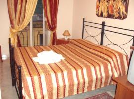 A picture of the hotel: Hotel Alloggio Del Conte