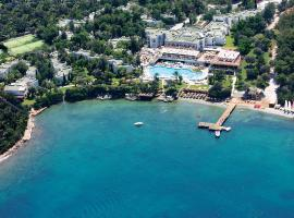 A picture of the hotel: Isil Club Bodrum All Inclusive