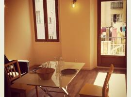 A picture of the hotel: Appartement Magnifique - Vieux Nice