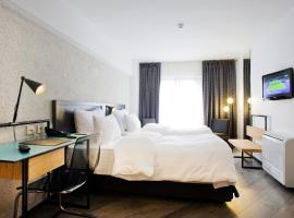 Hotel photo: Faros Hotel Taksim-Special Category