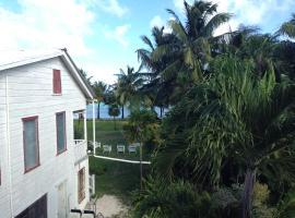 Hotel near Belize