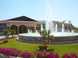 Hotel photo: Anthemus Sea Beach Hotel and Spa