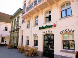 Hotel photo: Hotel Eetcafe van Ee