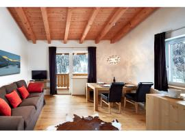 Hotel Photo: Haus Christin