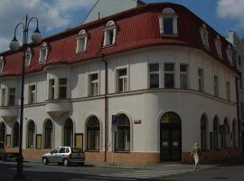 Фотографія готелю: Hotel Mrázek